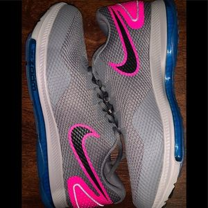 Brand new Nike Zoom All out low 2 running size 10